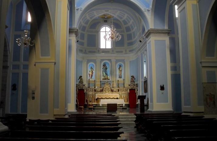 """""""Zuchta-zu"""", da domani il Settenario nella chiesa del centro storico"""