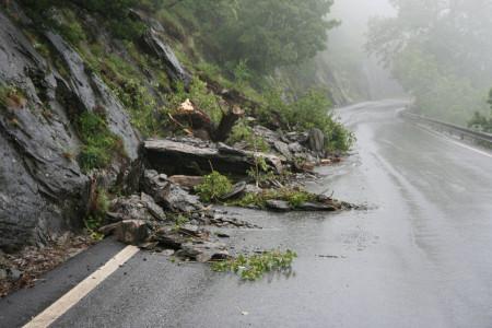 Calamità naturali: un pericolo costante