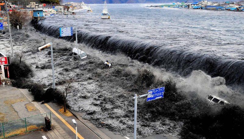 Tsunami cause e rimedi
