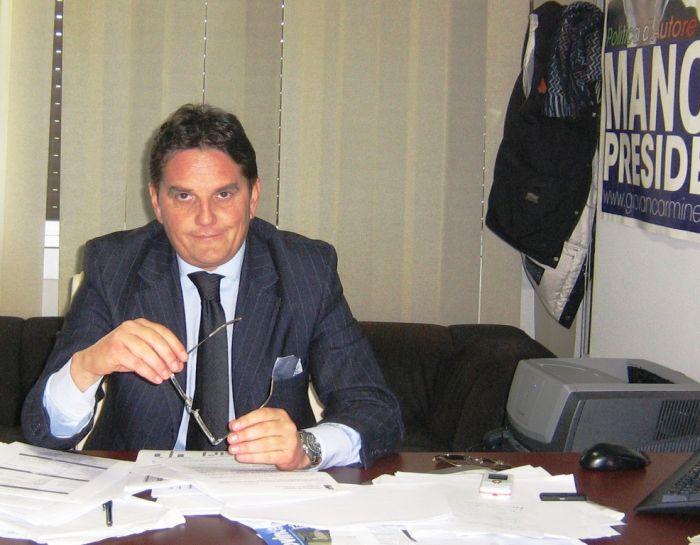 """Mancini interviene su nuova distribuzione profughi: """"No all'invasione di Isernia"""""""