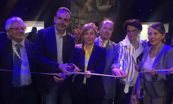 Bit di Milano 2017, inaugurato lo stand del Molise