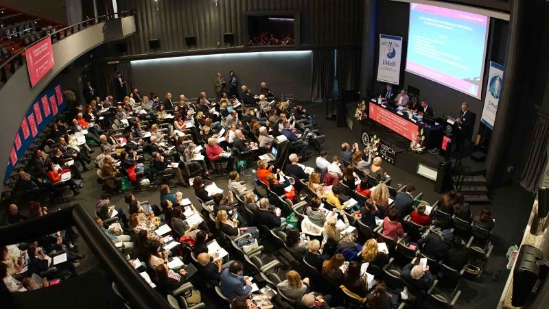 La centralità del paziente al V Congresso Internazionale di Medicina Biointegrata di Roma