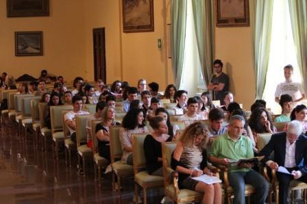 """SCUOLA – """"Settimana delle Culture Digitali"""", oggi il seminario"""