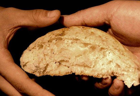 'Pane donato', iniziativa della Caritas di Trivento per i più bisognosi