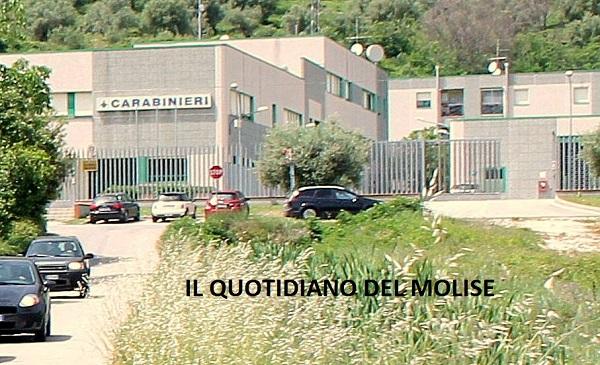 Blitz all'alba dei Carabinieri, arrestato un 27enne