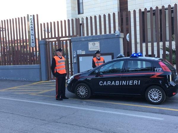 Offensiva antidroga in Basso Molise, un arresto e due denunce