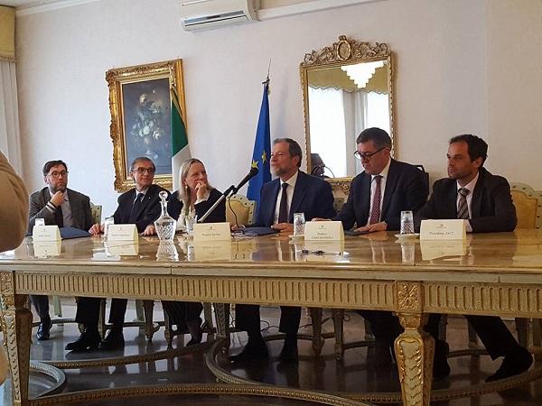 Migranti, siglata convenzione con il Comune di Castel del Giudice