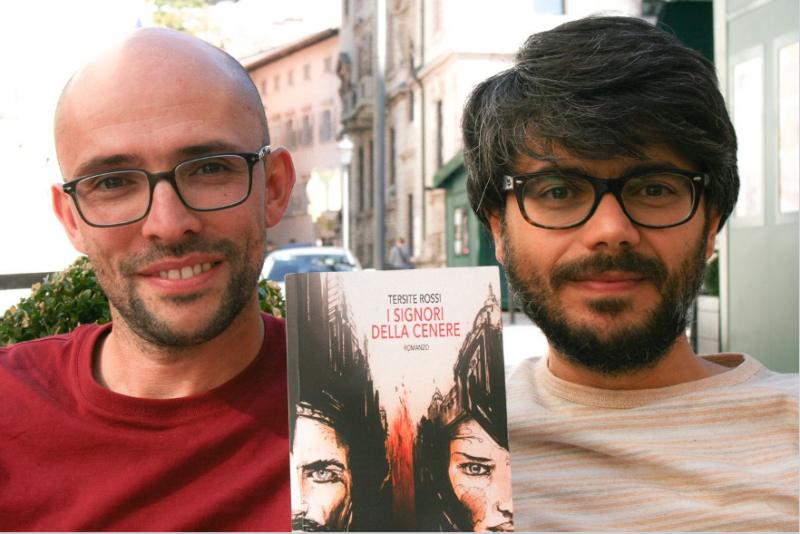 """CULTURA – Mondadori alla scoperta de """"I signori della cenere"""", oggi la presentazione"""