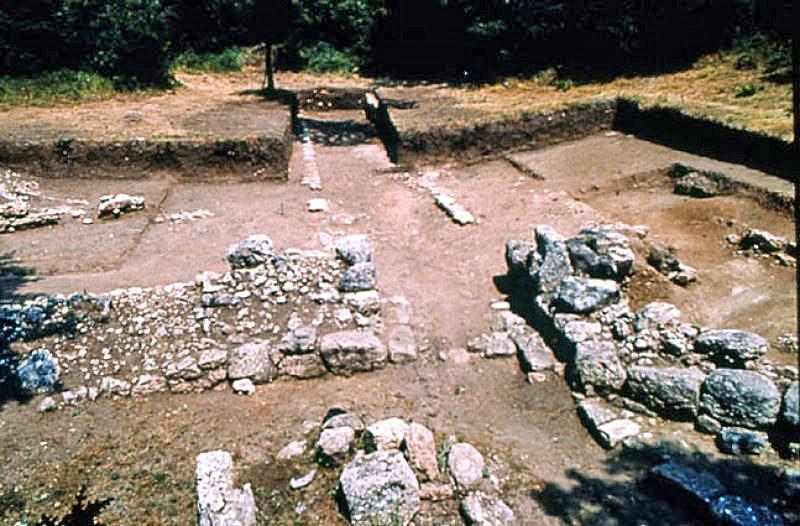 CULTURA – Montevairano, una grande città  sannita sepolta dalla Storia