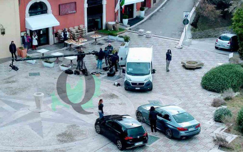 Motori e rispetto dell'ambiente, Easy Driver a Termoli (SEGNALAZIONE)