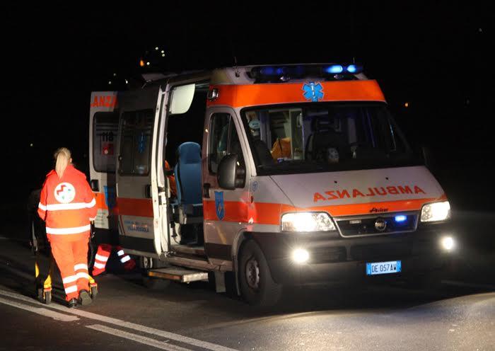 Week end tragico sulle strade molisane, perde la vita un giovane 30enne di Fossalto