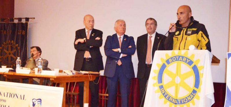 Consegnato il Premio Alfredo D'Andrea
