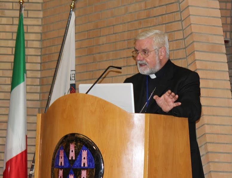 La riflessione del vescovo Bregantini sul Primo maggio