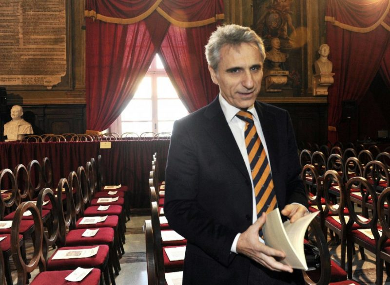 D'Alterio promosso Procuratore Generale a Potenza