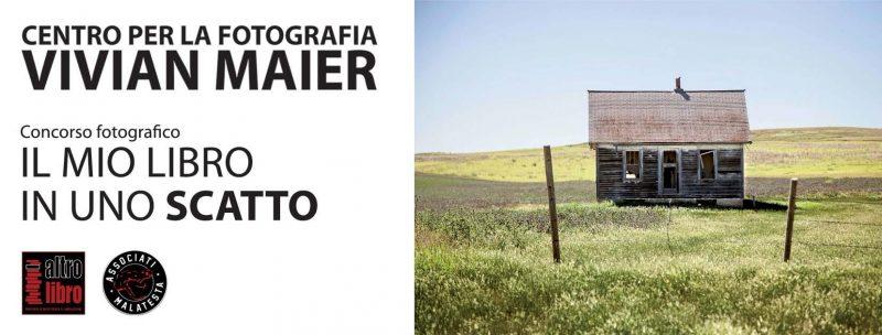 """Letteratura e fotografia unite per """"Il mio libro in uno Scatto"""""""