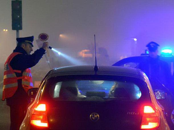 Controlli preventivi dei Carabinieri, foglio di via per otto pregiudicati