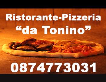 Da Tonino Pizzeria