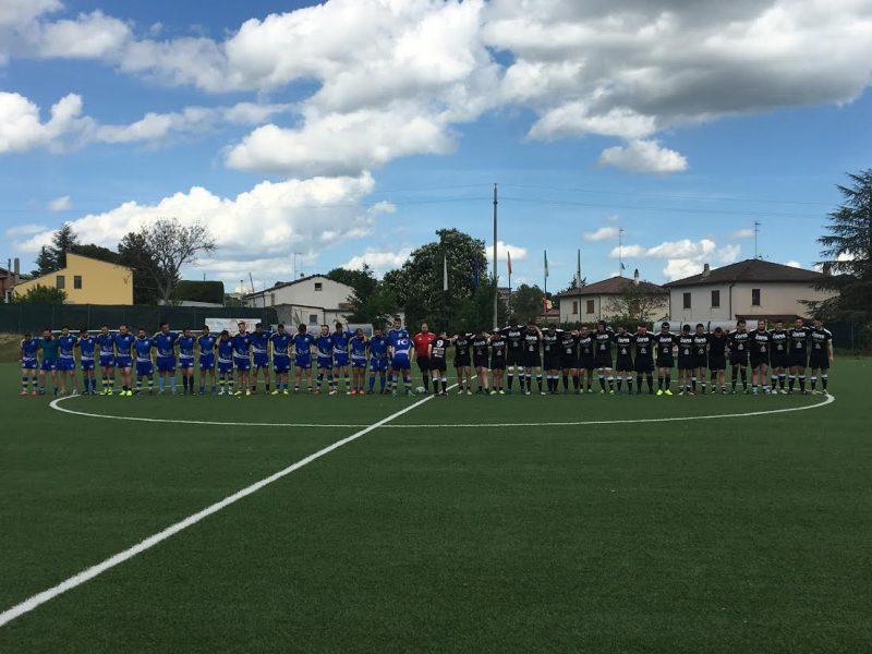 SPORT – Hammers Rugby Campobasso Vs IV Circolo Benevento, risultato di 12 – 25
