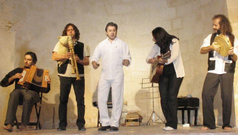INIZIATIVE – Festa di San Pietro Celestino, si parte con la folk band 'Il Tratturo'