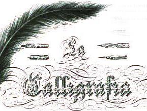 EVENTI – Mostra Nazionale di Calligrafia, domani l'inaugurazione a Guardialfiera