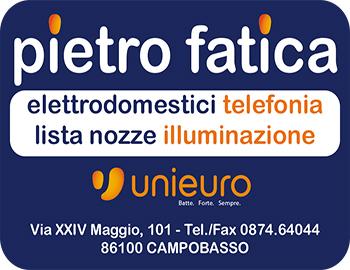 Pietro Fatica