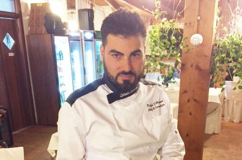 Il fagiolo-confetto di Acquaviva diventa un dolce grazie allo chef Rufo
