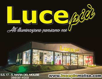 Lucepiù