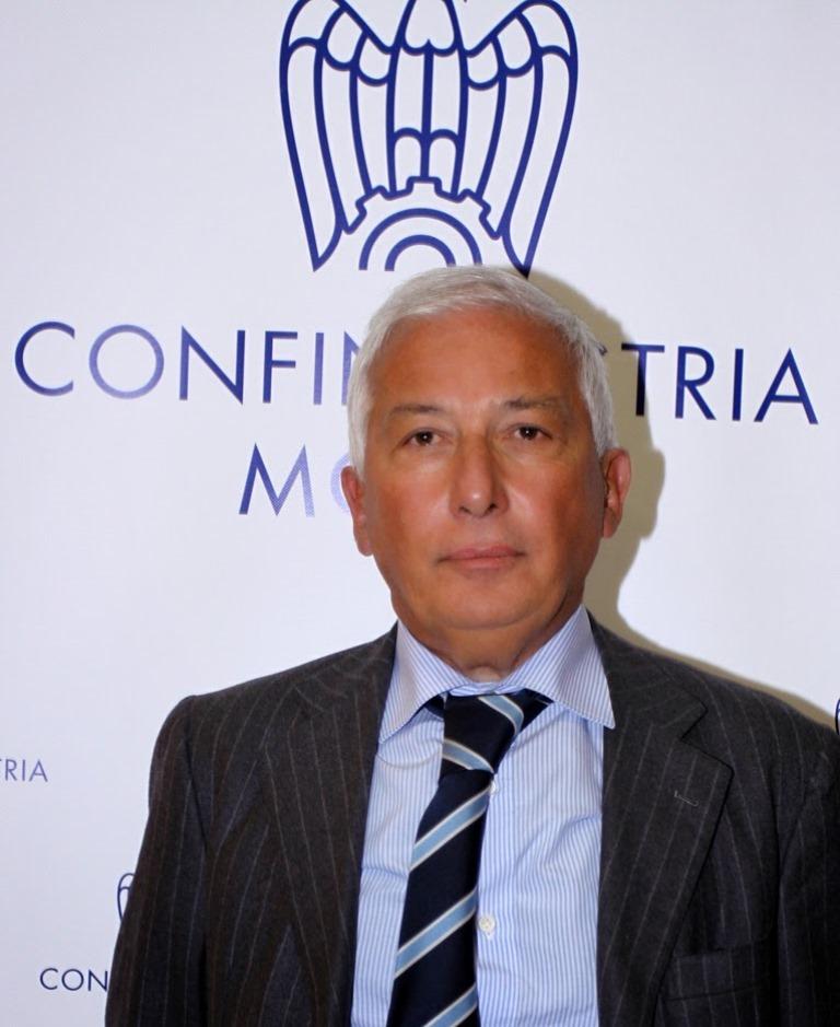 Lutto a Isernia, è morto l'imprenditore Giovanni Spinosa