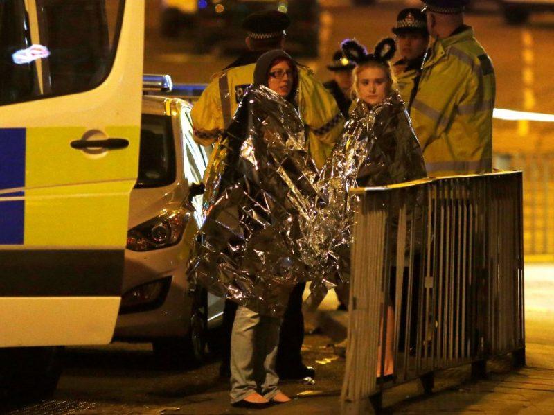 Attentato di Manchester, Gildone sotto shock: l'esplosione al concerto della molisana Ariana Grande