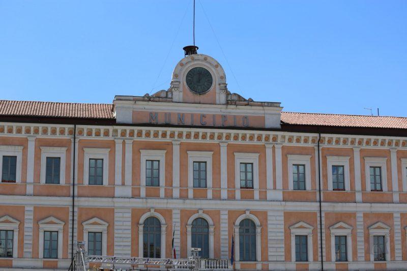 Palazzo San Giorgio, approvato l'Albo dei Fornitori