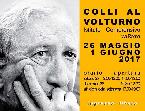 """""""Dalla mia vita alla vostra"""", mostra su Don Giussani"""