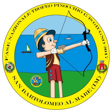 SPORT – Trofeo Pinocchio regionale Molise, domenica a Trivento