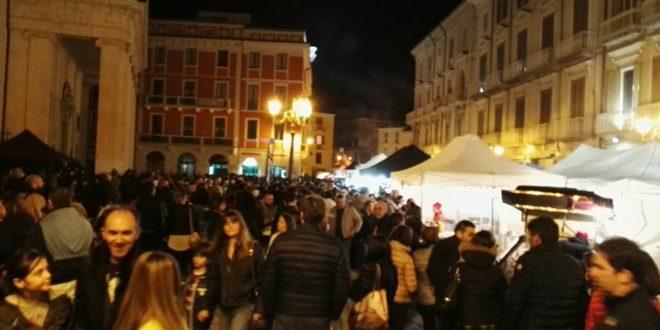 EVENTI – Torna la carovana dello street food, ma cambia la location