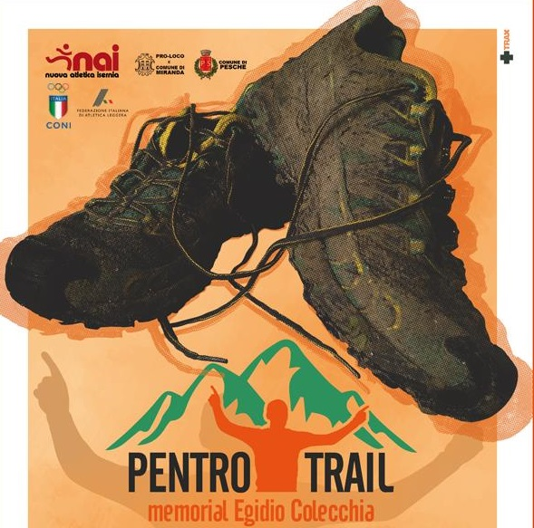 Trail, 2° Memorial Egidio Colecchia