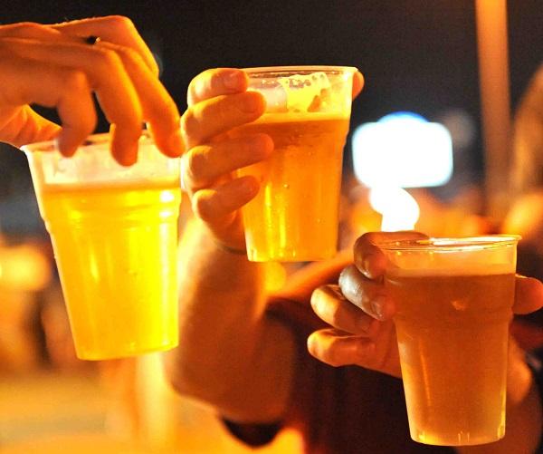 Alcol. Istat, il Molise tra le regioni dove si beve di più e abitualmente