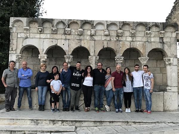 Isernia, nasce un'Associazione a tutela del centro storico
