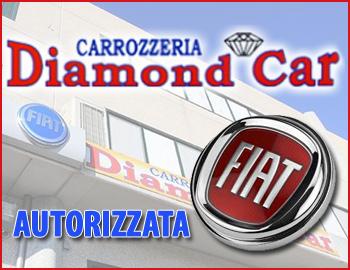 Diamond car