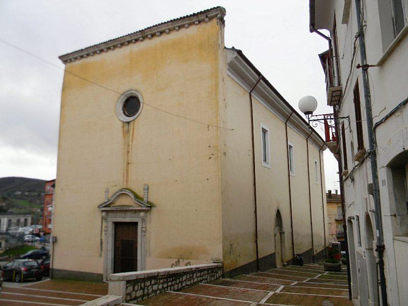 INIZIATIVE – Concerto corale al femminile oggi a Sant'Antonio Abate