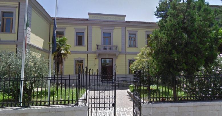 Riapre il Fascitelli: il 5 giugno gli studenti nella sede storica