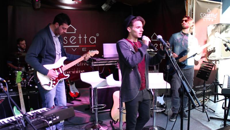 SPETTACOLO – Parte domani da Isernia il progetto #CasettaLiveSocial!
