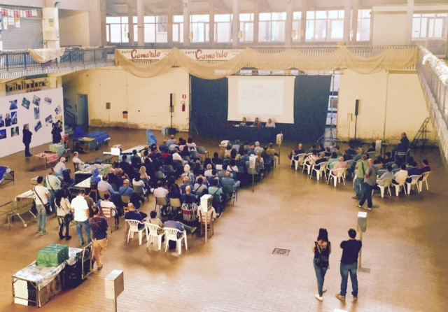 Mercato coperto, gli architetti di Campobasso pensano alla riqualificazione