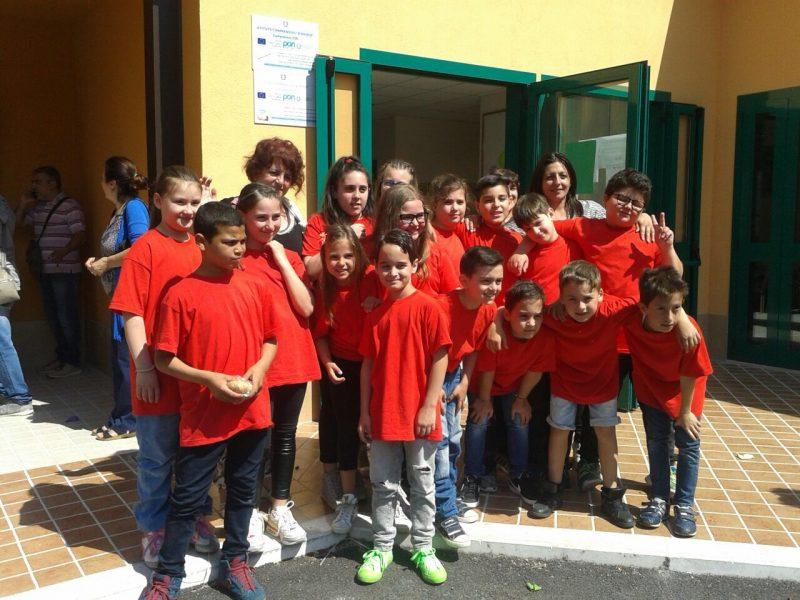 """INIZIATIVE – Risultati eccellenti per gli alunni della scuola primaria""""Nina Guerrizio"""""""