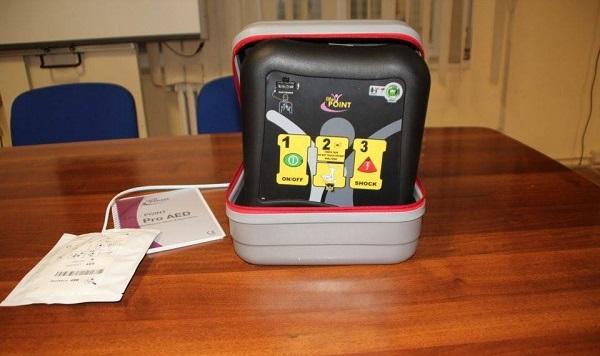 Regione. Pronti altri 35 defibrillatori destinati a Comuni e società sportive