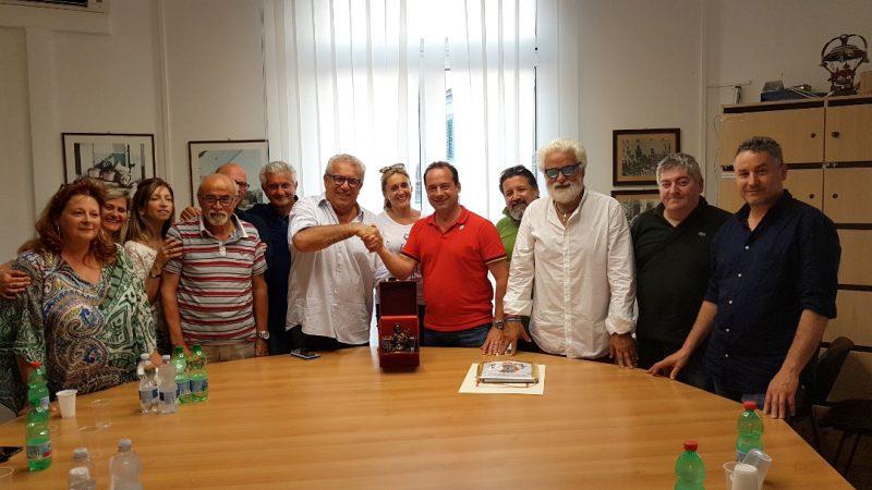 A Montenero premiato lo chef stellato Corelli