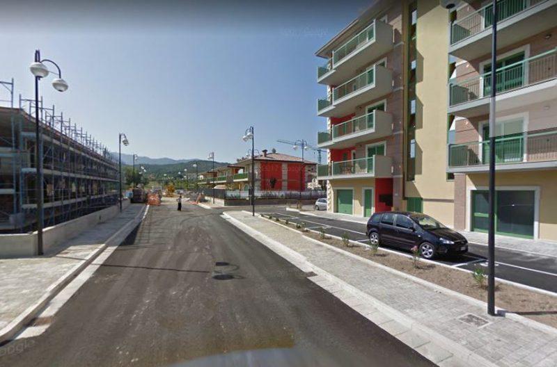 'Le Piane', via libera al completamento di via Aquilonia