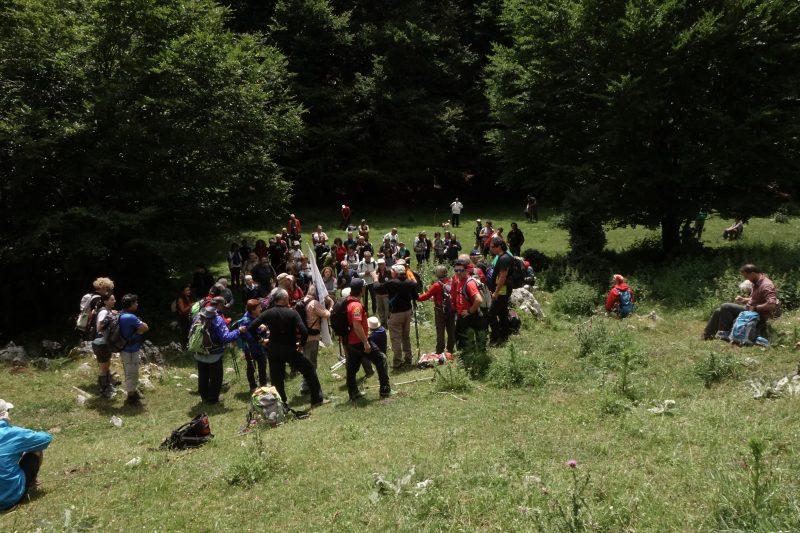 Incidenti in montagna, giornata sulla sicurezza con il Soccorso alpino