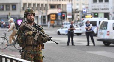 Attentato a Bruxelles, studenti molisani bloccati in un ristorante