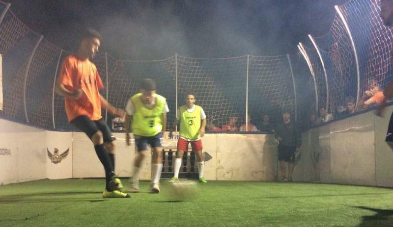 Rapid Football a Ferrazzano, si parte il 28