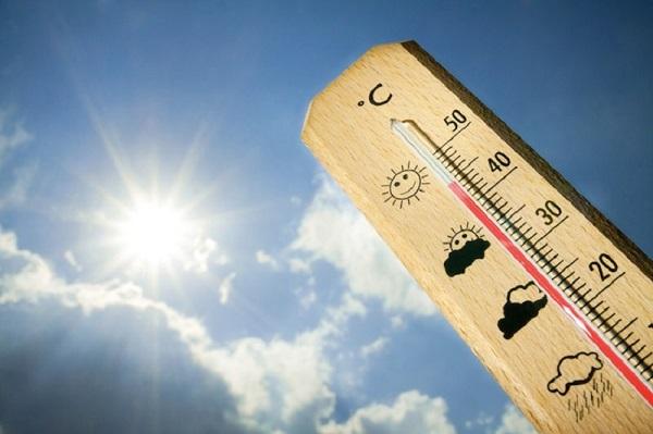 Allerta caldo nel weekend, a Campobasso previsti picchi fino a 36°