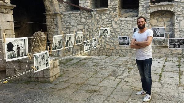 'ForestiEro': grande successo per la mostra fotografica sull'integrazione